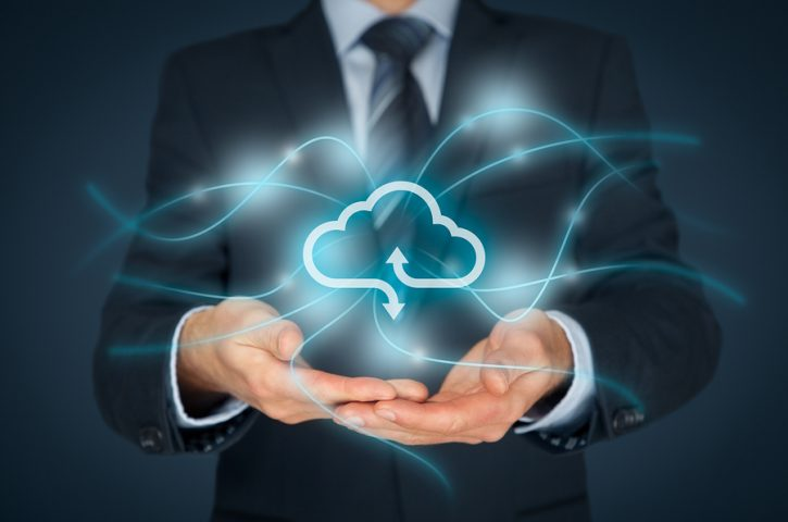Cloud Outsourcing – The Approaching Revolution running a business Services