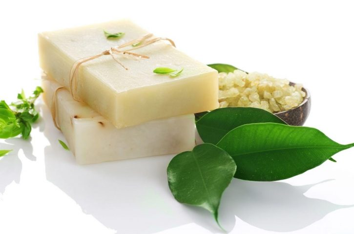 Suffering from Sensitive Skin? Here is Why You Should Try Herbal Soap Products