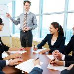 Corporate Training: Business Management Skills