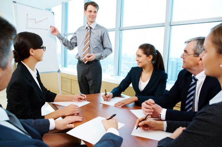 Corporate Training: Business Management Skills