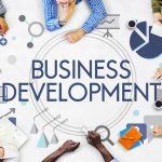 Business Development is a Requirement